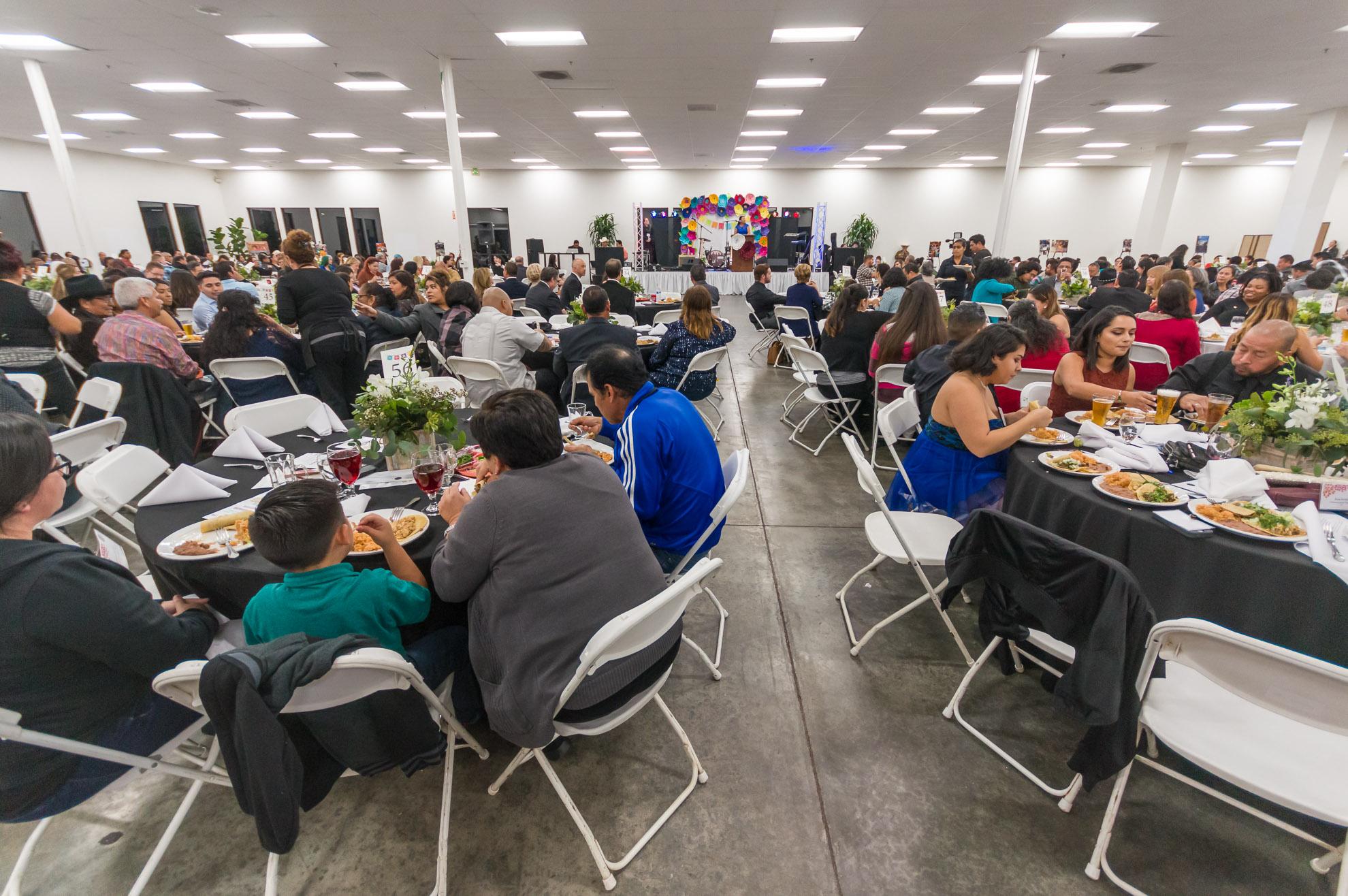 2017-11-17 Celebrando Liderazgo Dinner